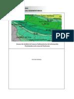 Informe Preliminar Puylucana Pariatambo