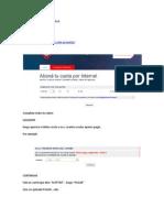 Instructivo Pago Cuotas CASLA (1)