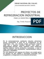 Presentacion de Refrigeracion Industrial