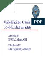 Unified Facilities Criteria (UFC)