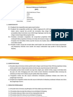 RPP Hidrokarbon Kimia XI Kurikulum 2013