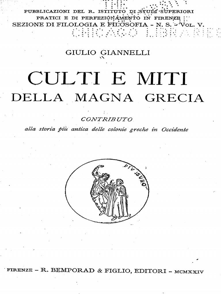 E Della Belief Miti Greece GreciaAncient Magna And Religion Culti wiZOPTukX