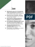 Comunicación y Pluralismo. 2007, n.º 4. Páginas 217-234 (1)