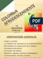 Colombia Afrodescendiente