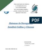 Galileo y Glonass