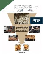 Cadena Agroalimentaria de Carne de Pollo