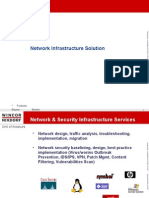 MI Networking Preparation Guide
