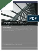 Serigrafia Textil FERGIE