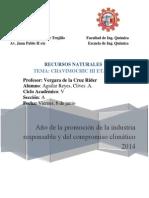 Chavinmochic 3 etapa