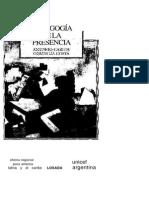 Gomez Da Costa-Pedagogía de La Presencia 1