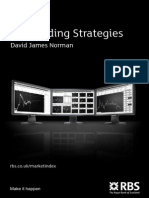 CFD Trading Strategies Using Market Index David James Norman