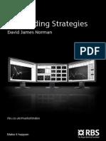 CFD Trading Strategies Using Market Index David James Norman