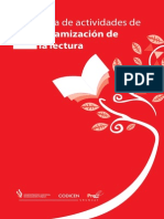 Biblioteca Solidaria - Guia 2 - Actividades Lectura