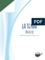 Manualsucursaltenda Baja