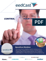 Brochure SpeedCast