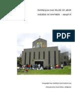 Parroquia San Felipe de Jesús Drp