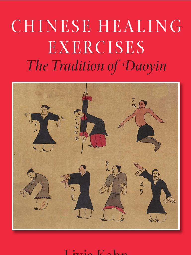 Chinese Healing   Qi   Qigong