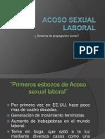 Acoso Sexual Laboral Derecho Laboral 1 191873