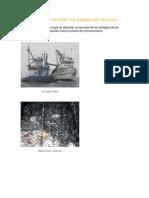 Flujo de Proceso de Harina de Pescado