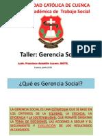 Qué Es Gerencia Social 1º (3)