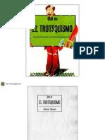 Trotskismo para principiantes