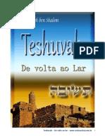 2º Livro Teshuvah