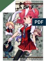 [DPnF] Hidamari Sketch - Bunny Bonanza