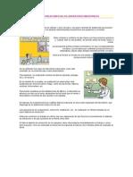Prevencion de Intoxicaciones en Los Laboratorios Industriales