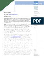 Complaints raised by PETA against Princeton