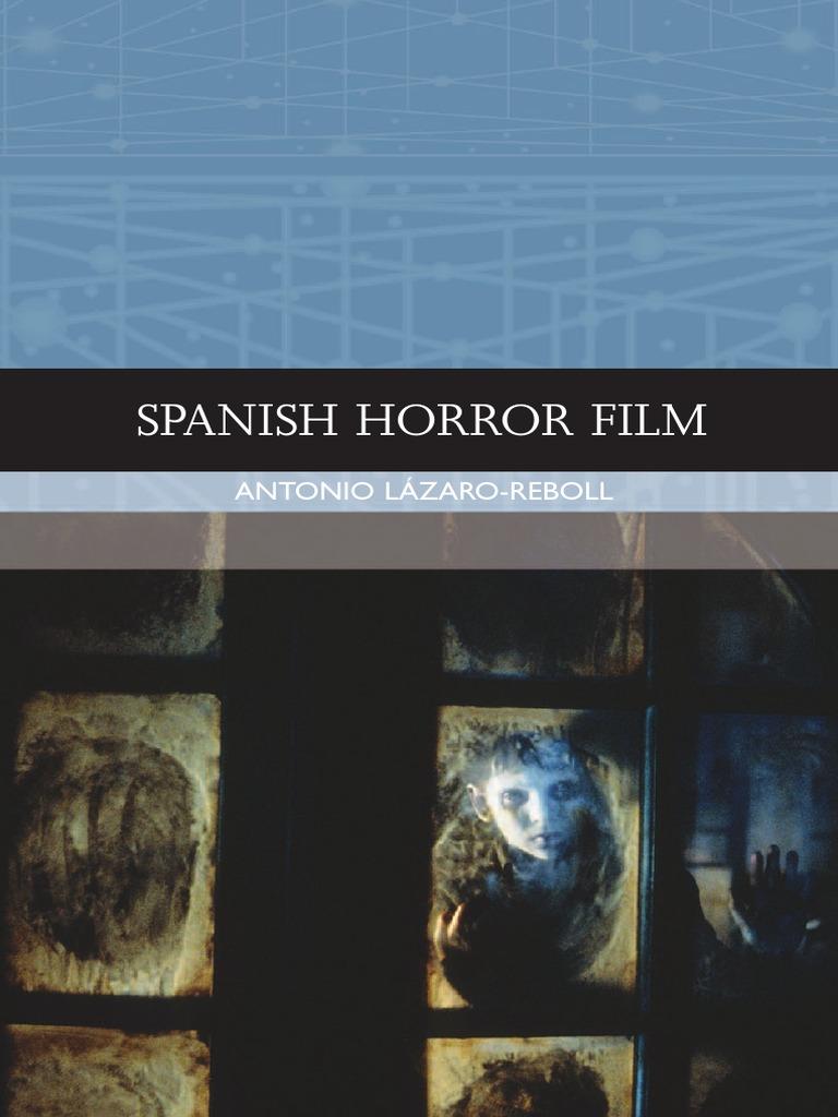 Avegers Porn Parody Torrent Castellano 385hi.spanish.horror.film.traditions.in.world.cinema.pdf
