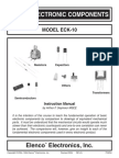 Eck 10 Manual