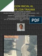 Atencion Inicial Al Paciente Con Trauma i