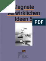 Magnete Welter Katalog