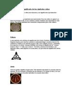 21306500 Significado de Los Simbolos Celtas