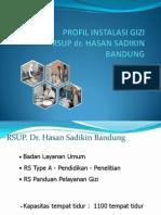 Profil Instalasi Gizi-2013