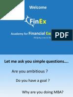 Finex Ppt1(MBA)