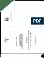 Hyppolite_Gênese e Estrutura Da Fenomenologia_Parte I