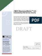 WSDL Security Understanding