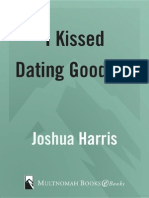 best a kissed dating goodbye pdf