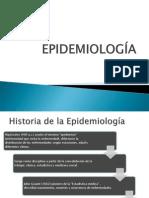 Epidemiologia Usos y Objetivos