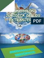 Presentacion Condicion Juridica