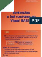 Diccionario Visual Basic