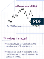 Fractals in Finance and Risk.ppt
