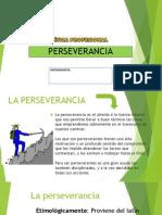 PERSEVERANCIA.pptx