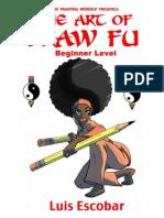 The Art of Draw Fu Beginner Level