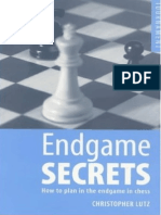 Endgame Secrets - Christopher Lutz