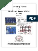 Digital Logic Design