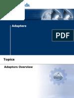 webMethods Adaptors