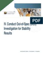 2013-09-18 USP Stability 4 Investigation