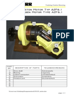 Componentes hidráulicos LIEBHERR